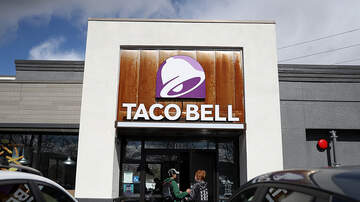 Battle - Taco Bell Is Giving Out Free Doritos Locos Tacos