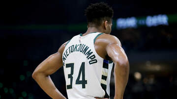 FOX Sports Radio - Giannis Antetokounmpo Disappeared