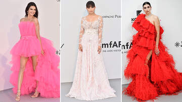 None - All of the Most Gorgeous Looks from the 2019 amfAR Gala