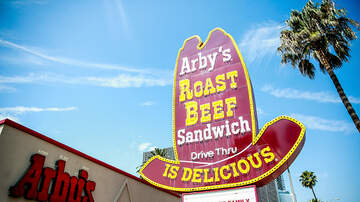 EJ - Arby's Says It Will Never Add Plant-Based Meat to Its Menu