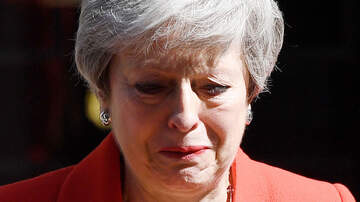 National News - UK's Theresa May To Step Down As Conservative Leader By June 7