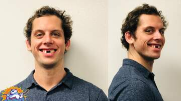 Monsters - VOTED BEST SMILE IN ECHL CONRATS!! SOLAR BEARS ALEXANDER KUQALI