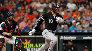 None - White Sox, Giolito Shut Out Astros
