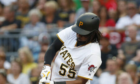 Adam Crowley - Josh Bell made me buy tickets to a Bucco game