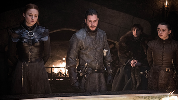 Entertainment News - 'Game Of Thrones' Writer Says Which Character Was Originally Going To Live