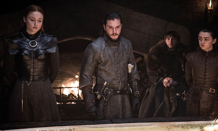 Trending - 'Game Of Thrones' Writer Says Which Character Was Originally Going To Live