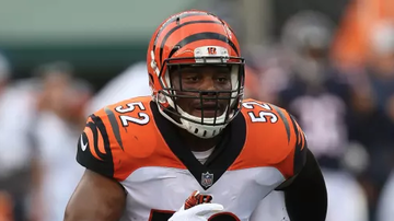 Lance McAlister - Listen: Bengals LB Preston Brown talks OTA's, health and his free camp