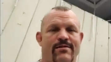 The Woody Show - Did Someone Use Chuck Liddell to Screw with Their Friend?