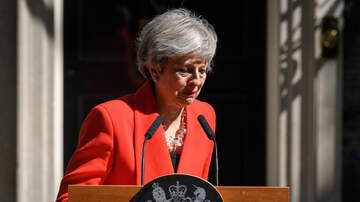 Noticias Nacionales - British Prime Minister Theresa May Resigns Over Brexit Failures