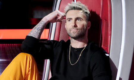 Entertainment News - After 16 Seasons, Adam Levine Quits 'The Voice': Blake Shelton & More React