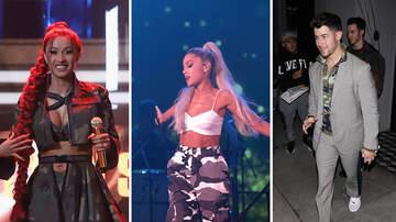 iHeartRadio Music News - 28 Celebs Rocking Camo