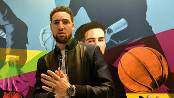 Koch and Kalu - Klay Thompson Reacts To Not Making All NBA