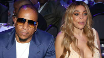 Entertainment News - Wendy Williams' Estranged Husband Says She's Ruining Relationship With Son