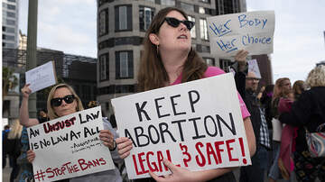 Politics - Planned Parenthood And ACLU File Lawsuit Over Alabama's Abortion Ban