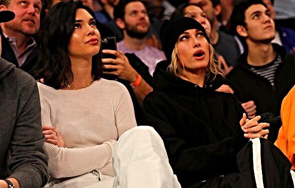 Top 6 Greatest Celebrity Fans in NBA History