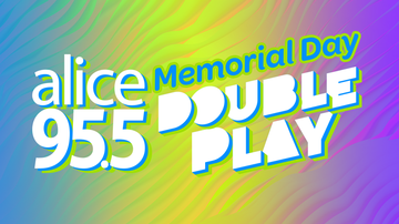 None - Memorial Day Double Play Weekend