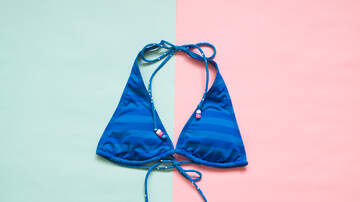 Courtney Lane - This bikini is $76... and you can't swim in it