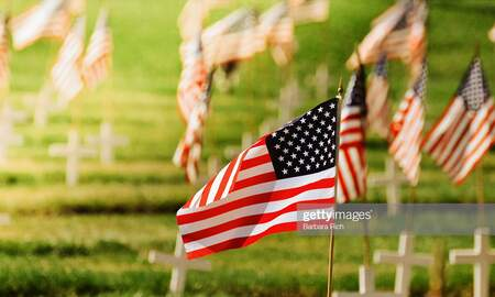 Florida News - Details: Memorial Day Ceremony At The South Florida National Cemetery