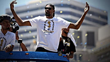 The Herd with Colin Cowherd - Another Warriors Championship Would be Awkward For Kevin Durant