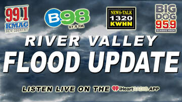 Fort Smith Weather - ALERT: Flood Warning For The River Valley
