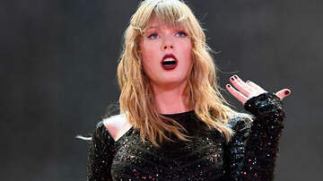 Trending - Taylor Swift Recalls Getting In Two Car Accidents In One Day: Watch