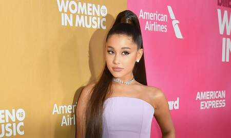 JJ Ryan - Ariana Grande Posts About Inappropriate Fan Behavior Day Of OKC Show