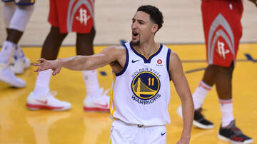 BIGVON - Klay Thompson Snubbed On All NBA Team, Has The Perfect Reaction