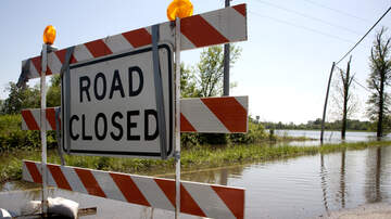 KTOK TOP STORIES - Governor: All 77 Counties Under State of Emergency