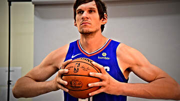 FOX Sports Radio - Petition Starts To Make Boban Marjanovic The Main Character in Space Jam 2