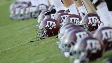 Sports Desk - Ross Bjork To Take Over Texas A&M Athletics