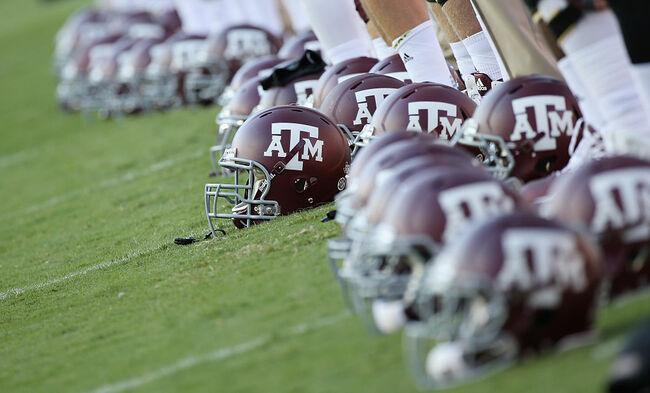 Ball State v Texas A&M