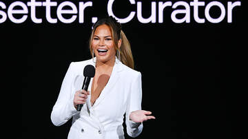 Jesse Lozano - Chrissy Teigen Is Getting Her Very Own Courtroom TV Show