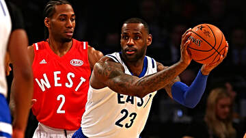 The Odd Couple with Chris Broussard & Rob Parker - LeBron James is Reportedly Already Recruiting Kawhi Leonard to the Lakers
