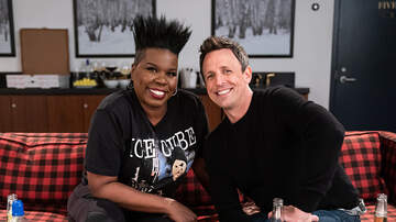 EJ - Leslie Jones & Seth Meyers' Commentary To 'GoT' Finale Is Hilarious