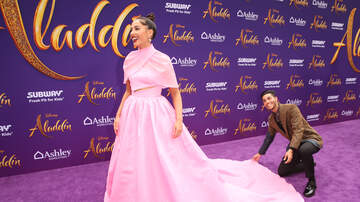 Angelina - 4 Year Old Says Princess Jasmine Shouldn't Need Aladdin To See The World