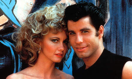 Entertainment News - John Travolta Gives His Thoughts About 'Grease' Prequel, 'Summer Nights'
