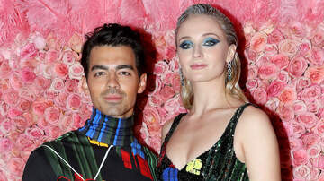 Entertainment News - Did Sophie Turner Reveal When & Where Her 2nd Wedding To Joe Jonas Will Be?