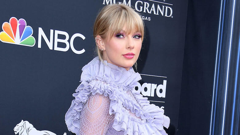 Taylor Swift Declines Interviewer's Sexist Question About 'Settling Down'   KFI AM 640