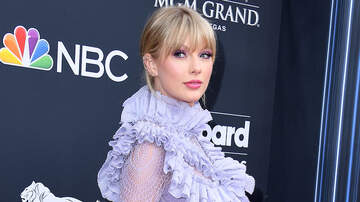 iHeartRadio Music News - Taylor Swift Declines Interviewer's Sexist Question About 'Settling Down'