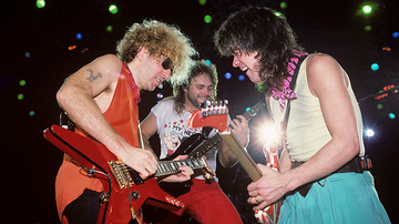Rock News - Van Halen's OU812: 11 Things You Might Not Know