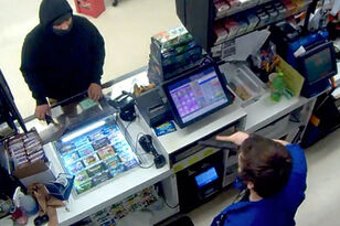Armed Store Clerk Stops Robbery, Gets Fired For Having A Gun