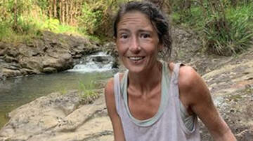 National News -  Hiker Missing In Hawaii For Over Two Weeks Found Alive
