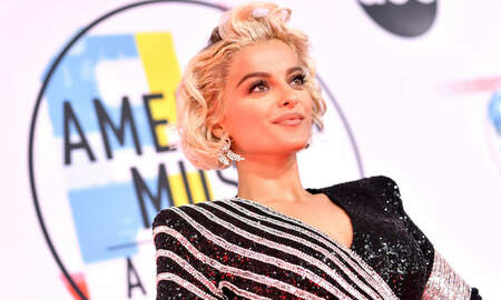 Trending - Bebe Rexha Says She's 'Very Proud Of' Her Body