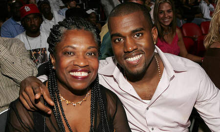 Trending - Kanye West Tells Touching Story About His Late Mother