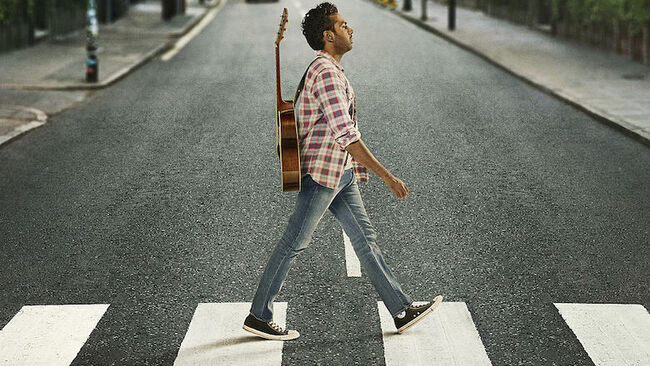 'Yesterday' Director Feared Movie Might 'Upset' The Beatles