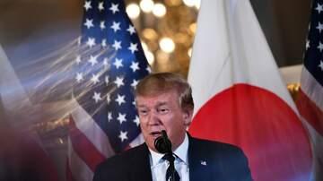 The Joe Pags Show - Trump Hopeful For U.S.-Japan Trade Deal
