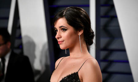 Angelina - Camila Cabello Teases New Music on Twitter!