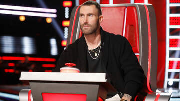 iHeartRadio Music News - This Is The Real Reason Why Adam Levine Left 'The Voice'