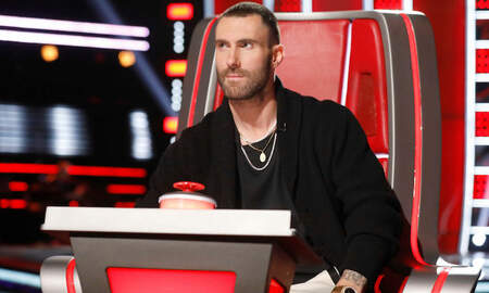 Entertainment News - This Is The Real Reason Why Adam Levine Left 'The Voice'