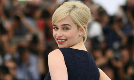 Trending - Here's Why Emilia Clarke Turned Down The 'Fifty Shades' Films